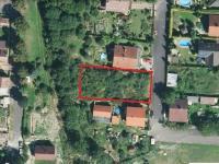 Prodej pozemku 770 m², Raná