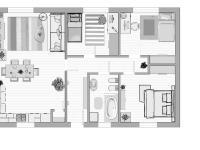 Prodej domu v osobním vlastnictví 100 m², Radiměř