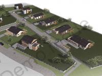 Prodej pozemku 850 m², Třebechovice pod Orebem