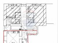 Pronájem bytu 1+kk v osobním vlastnictví 25 m², Chrudim