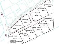 Prodej pozemku 1003 m², Třebechovice pod Orebem