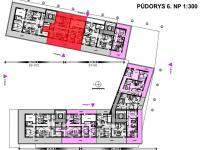 Prodej bytu 5+kk v osobním vlastnictví 175 m², Pardubice
