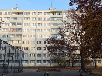 Prodej bytu 3+1 v osobním vlastnictví 57 m², Pardubice