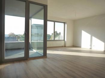 obývací pokoj - Prodej bytu 4+kk v osobním vlastnictví 115 m², Pardubice