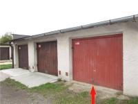 Prodej garáže 21 m², Ústí nad Orlicí