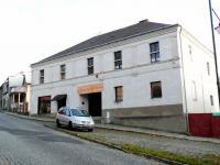 Prodej komerčního objektu 830 m², Rataje nad Sázavou