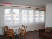Prodej bytu 1+kk v osobním vlastnictví 30 m², Pardubice