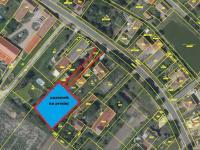 Prodej pozemku 1498 m², Černilov
