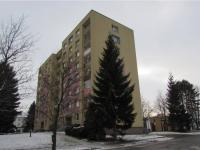 Pronájem bytu 3+1 v osobním vlastnictví 72 m², Svitavy