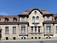 Prodej komerčního objektu 565 m², Moravská Třebová