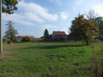 Prodej pozemku 880 m², Radiměř