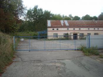 Pronájem komerčního objektu 136 m², Chrudim