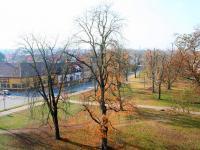 Pronájem bytu 2+kk v osobním vlastnictví 52 m², Pardubice