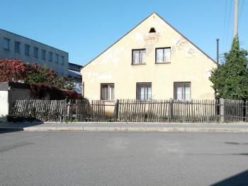 Prodej domu v osobním vlastnictví 90 m², Svitavy