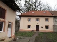 Prodej domu v osobním vlastnictví 150 m², Běstvina