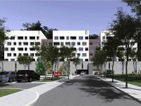 Prodej bytu 1+kk v osobním vlastnictví 32 m², Chrudim