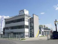 Prodej komerčního objektu 500 m², České Budějovice