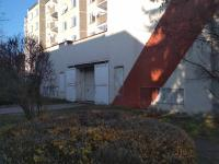 Pronájem garáže 530 m², Chrudim
