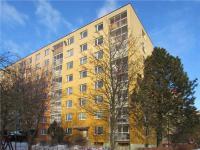 Prodej bytu 1+1 v osobním vlastnictví 36 m², Svitavy