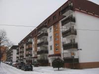 Pronájem bytu 2+1 v osobním vlastnictví 49 m², Vysoké Mýto
