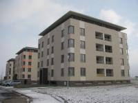 Pronájem bytu 2+kk v osobním vlastnictví 48 m², Chrudim