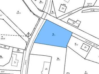 Prodej pozemku 1981 m², Dolní Ředice