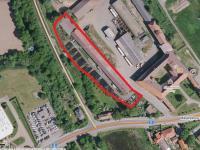 Prodej komerčního objektu 4869 m², Nové Dvory