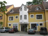 Prodej komerčního objektu 500 m², Hlinsko
