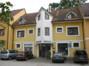 dům - Prodej komerčního objektu 500 m², Hlinsko