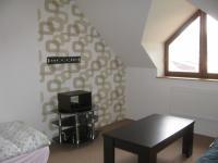 pokoj  byt 1 - Prodej komerčního objektu 500 m², Hlinsko