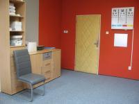 vyšetřovna - Prodej komerčního objektu 500 m², Hlinsko