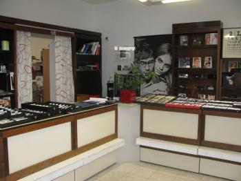 prodejna - Prodej komerčního objektu 500 m², Hlinsko