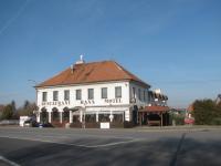 Prodej komerčního objektu 2705 m², Ostřetín