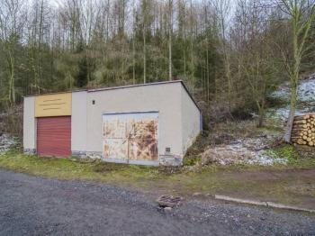 Pronájem garáže 25 m², Jaroměřice