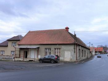 Prodej komerčního objektu 721 m², Chrudim