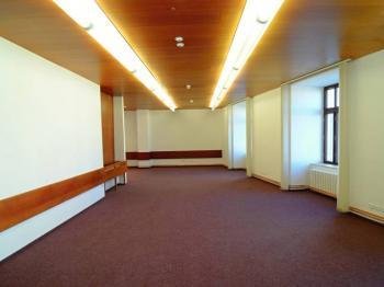 Pronájem kancelářských prostor 116 m², Moravská Třebová