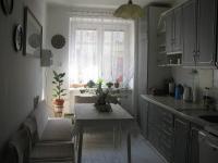 kuchyň-jídelní kout - Prodej bytu 2+1 v osobním vlastnictví 62 m², Pardubice