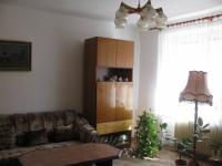 obývacípokoj - Prodej bytu 2+1 v osobním vlastnictví 62 m², Pardubice
