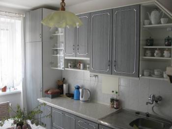 kuchyň - Prodej bytu 2+1 v osobním vlastnictví 62 m², Pardubice