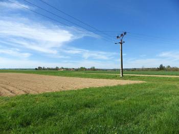 Prodej pozemku 198937 m², Dolní Újezd