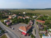 vizualizace - Prodej komerčního objektu 2705 m², Ostřetín