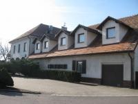 nemovitost - Prodej komerčního objektu 2705 m², Ostřetín