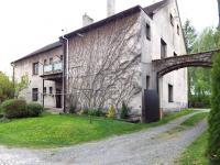 Prodej bytu 1+1 v osobním vlastnictví 40 m², Janov