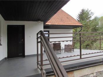 Prodej domu v osobním vlastnictví 129 m², Trstěnice
