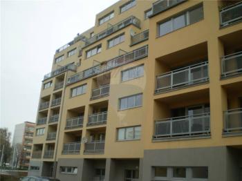 Pronájem bytu 1+kk v osobním vlastnictví 35 m², Pardubice
