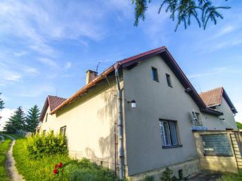 Prodej domu v osobním vlastnictví 78 m², Rozhraní