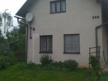 Prodej domu v osobním vlastnictví 50 m², Opatovice nad Labem