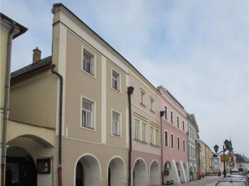 Pronájem bytu 2+kk v osobním vlastnictví 63 m², Svitavy