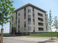 dům - Pronájem bytu 1+kk v osobním vlastnictví 45 m², Chrudim