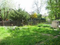 zahrada - Prodej domu v osobním vlastnictví 50 m², Opatovice nad Labem